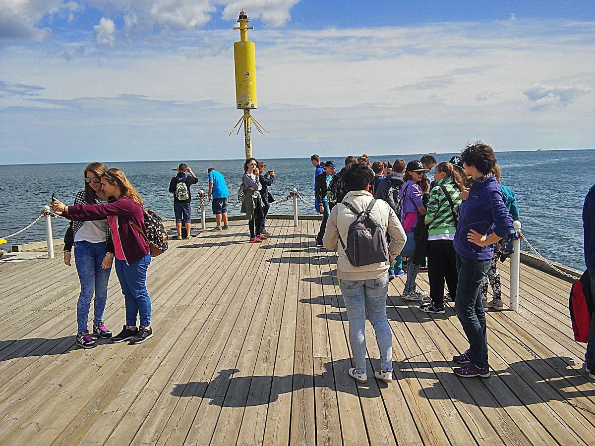 Wycieczka Trójmiasto i Kaszuby w terminie: 14-16.05.2015