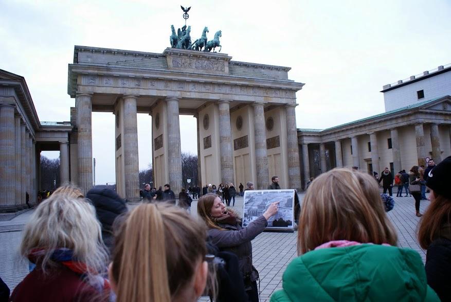 Wycieczka Berlin i Targi Turystyczne w terminie: 6-8.03.2015
