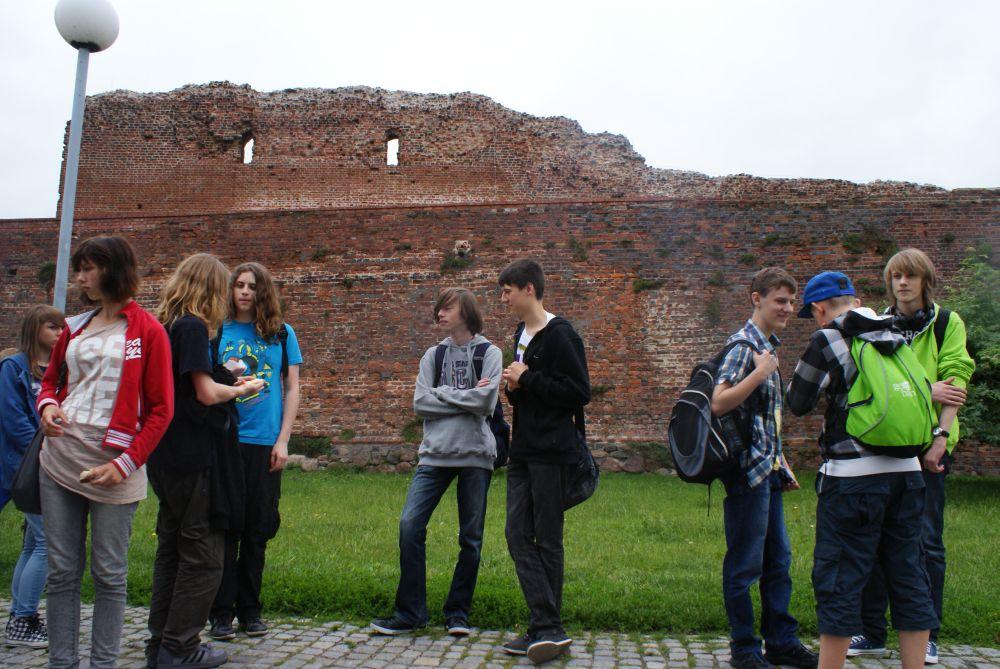 Wycieczka do Torunia 19.06.2012