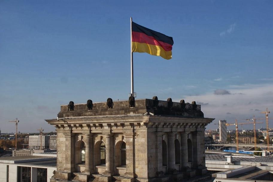 Wycieczka do Berlina i na Wyspę Wolin w terminie: 12-14.10.2013