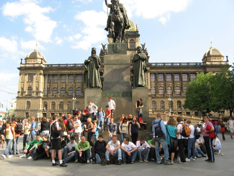 Plik: Karkonosze i Praga 27.04-01.05.2009